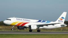 BH Air пуска директни полети от България до Канада