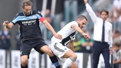 Лео Бонучи: Напоследък има наплив от хора в Торино заради Роналдо, но се преживява