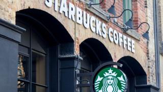 Starbucks ще отвори 2 100 заведения през следващата година