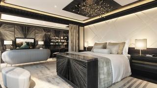 Най-луксозният круиз в света тръгва на пътешествие след точно една година (СНИМКИ)