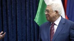 Абас напусна болницата