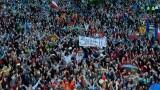 Полша е разделена и след решението на Дуда