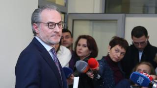 Лозан Панов иска дискусия за спецсъдилищата