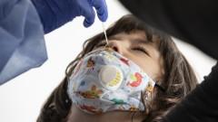 Над милион деца с коронавирус в САЩ