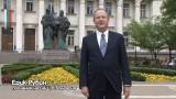 Посланикът на САЩ със сърдечен поздрав към българите за 24 май