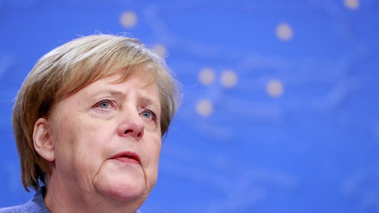 Европейският съюз иска да използва защитния механизъм за избягване на