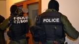Антимафиоти откриха склад с над 100 кг наркотици и автомати в София