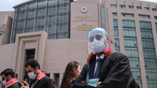 121 осъдени на доживотен затвор в Турция за неуспешния опит за преврат