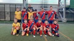Възраждане 2020 продължава с разгромите, вкара 7 гола на Левски Раковски