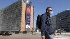 ЕК прие Стратегия за устойчиво управление на пандемията от COVID-19 през зимата