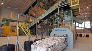 Варна с модерен завод за преработка на отпадъци