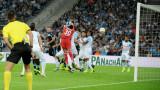 УЕФА наказа сурово Олимпик Марсилия