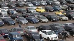 Най-продаваните употребявани вносни коли в Русия
