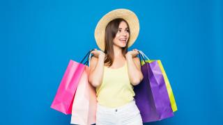 Как да надхитрим шопинг манията
