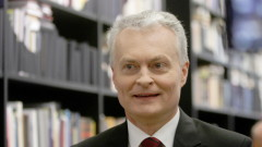 За новия президент на Литва подобряване на отношенията с Русия е предателство към Украйна