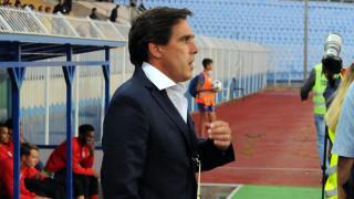 Треньорът на Маритимо: Халфовете на Ботев са много добри