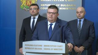 Службите разследват отравянето на Гебрев