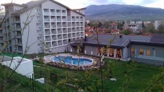"""Общинският парк-хотел """"Кюстендил"""" отива на концесия"""