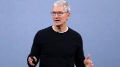Защо Русия глобява Apple с 12 млн. долара?