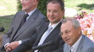 Тримата гарантират стабилност и 4-годишен мандат