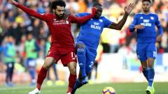 Салах: Чудесно е да попадна в историята на Ливърпул с подобно постижение