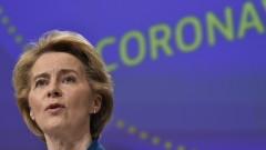Брюксел предупреди: Отмяната на блокадите ще доведе до ръст на заразените