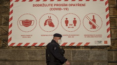 Чехия постепенно разхлабва COVID ограниченията