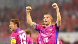 Лукас Подолски може да подсили един от най-успешните отбори в Полша