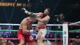 Хюи Фюри: Само кажете и още утре излизам на ринга срещу Пулев!