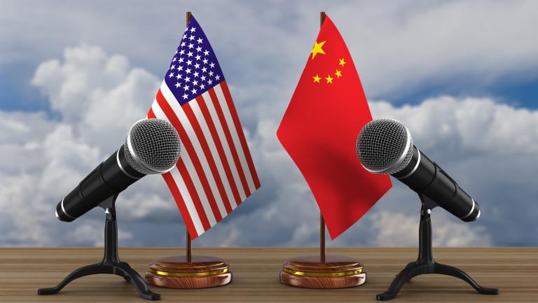 Китай нареди на четири американски медии да разкрият детайли за
