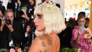 За Лейди Гага и любовта няма граници