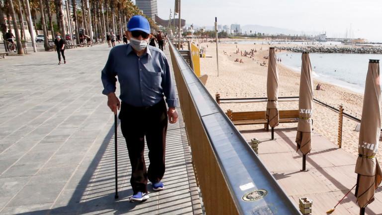 Испански регион спря употребата на AstraZeneca