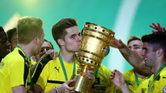 Мисията изпълнена: Дортмунд спечели Купата на Германия
