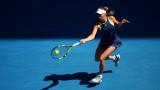 Каролине Возняцки е първата финалистка на Australian Open 2018