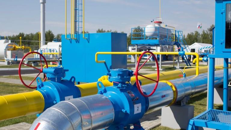 """С 6,67% по-евтин газ през месец май в сравнение с април предлагат от """"Булгаргаз"""""""