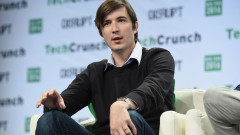 Robinhood, компанията на първия български милиардер, спря търговията с акции на GameStop
