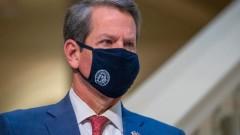 Джорджия разхлабва мерките срещу COVID-19