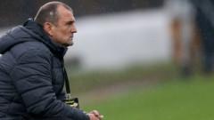 Загорчич може да не води Славия срещу Локомотив (Пд)