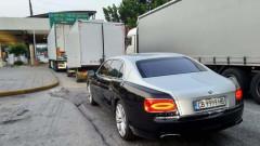 Скандално: Венци Стефанов прережда колони с автомобили на Кулата?