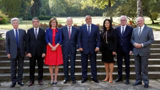 По-обединен, по-силен и демократичен ЕС цели Борисов с европредеседателството