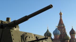 """Разполага ли Русия със """"супер-войници"""", владеещи телепатия"""