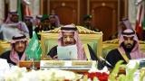Саудитска Арабия пое исторически дълг на международните пазари