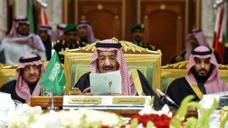 Саудитска Арабия намалява заплатите на министрите си с 20%