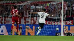 Ливърпул - Байерн (Мюнхен): Едно 48-годишно съперничество