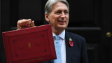 Британският министър на финансите обещава £26,6 милиарда ако се приеме сделка за Brexit