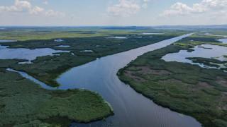 Румъния е получила €1 милиард евросредства за Дунав. И сега ЕС иска да знае как са използвани