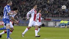 Ел Хамдауи вдъхнови Аякс за 3:1 над Хееренвеен