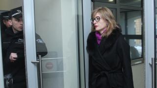 Провокация към държавата е случващото се във ВСС, убедена и Захариева