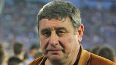 Михаил Вълчев: В момента Левски е равностоен на Етър и Ботев (Враца)