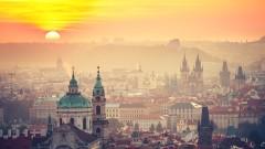 Прага е по-добро място за правене на бизнес от Франкфурт, Единбург и Сеул